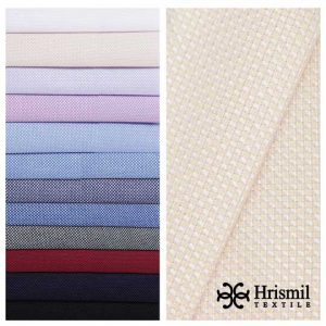 Hrismil Oxford
